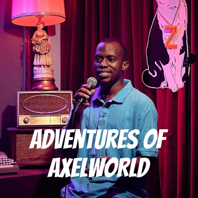 Adventures of AXELWORLD
