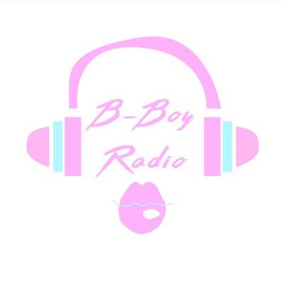 B-Boy Radio