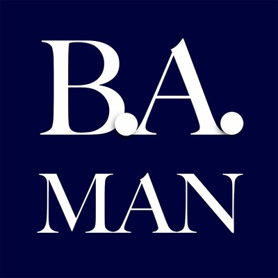 B.A. Man Podcast
