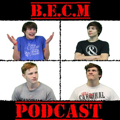 B.E.C.M Podcasts