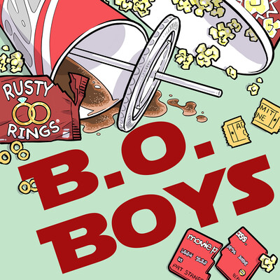 B.O. Boys (Movie Box Office)