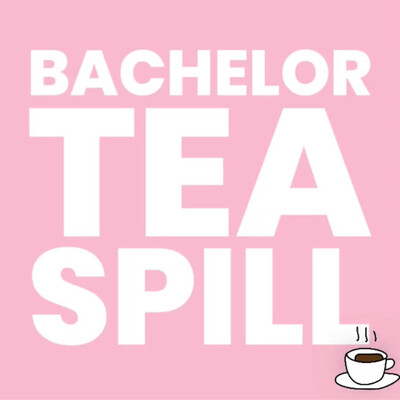 Bachelor Tea Spill