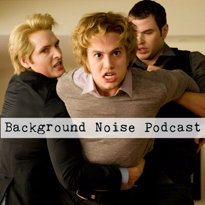 Background Noise Podcast
