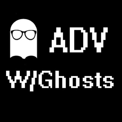 Adventures With Ghosts
