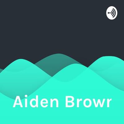 Aiden Brown