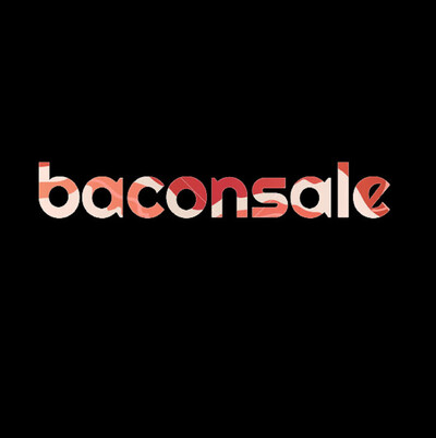 Baconsale: Hickory-Smoked Pop Culture