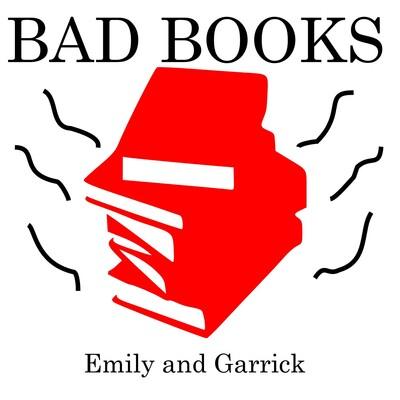 Bad Books Podcast