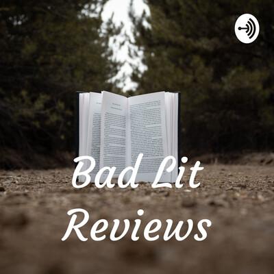 Bad Lit Reviews