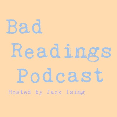 Bad Readings Podcast