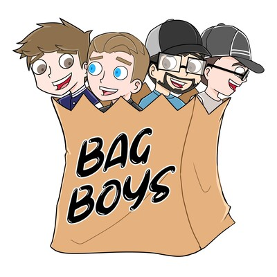 Bag Boys Podcast