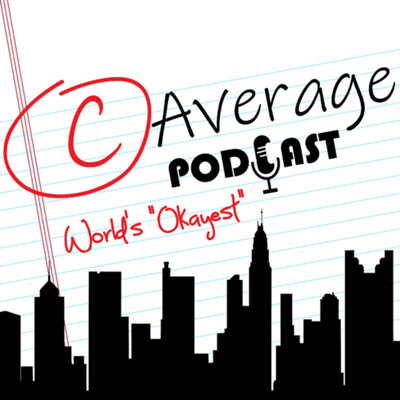 C Average Podcast