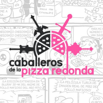 Caballeros de la Pizza Redonda