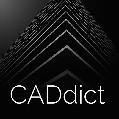CADdict