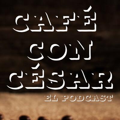 Café con César