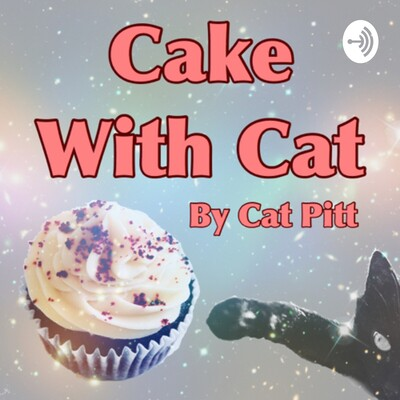 Cake With Cat