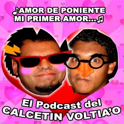 Calcetin Volteado