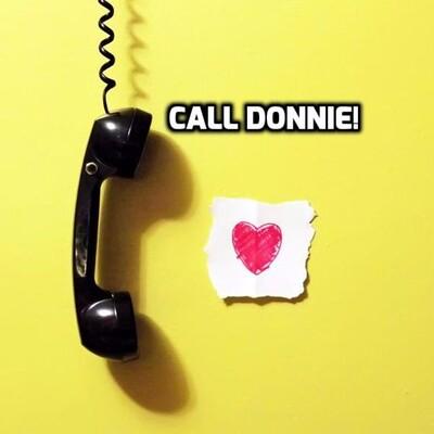 Call Donnie!