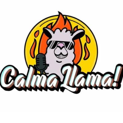 Calma Llama