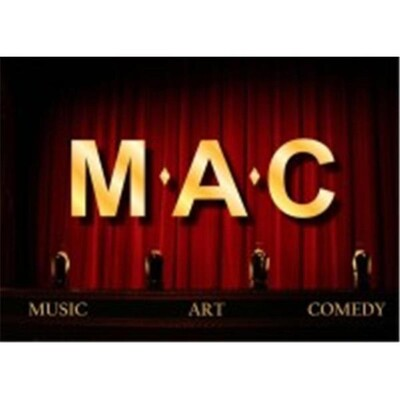 AKA Music, Art & Comedy