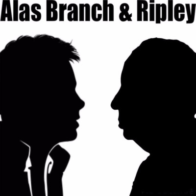 Alas Branch and Ripley