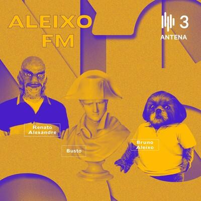 Aleixo FM