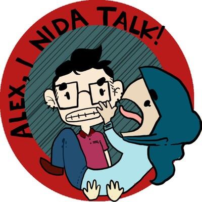 Alex, I Nida Talk