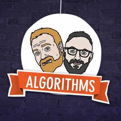 Algorithms Podcast