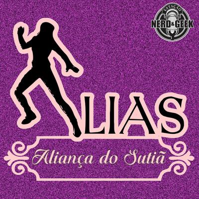 ALIAS - Aliança do Sutiã