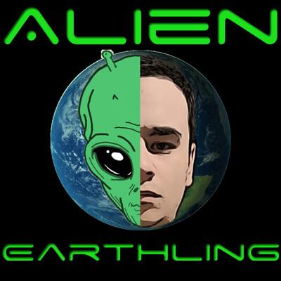Alien Earthling Podcast