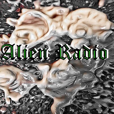 Alien Radio