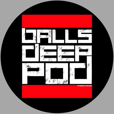 Balls Deep - an airsoft podcast