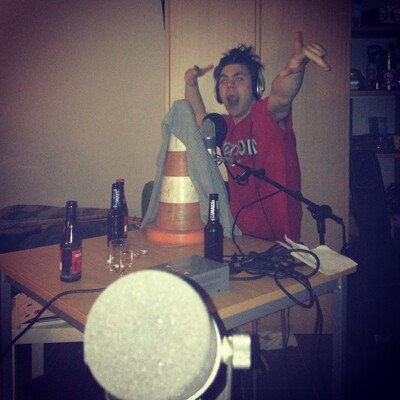 Banale Lex's Podcast