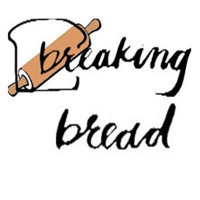 Breaking Bread – AstroNet Radio