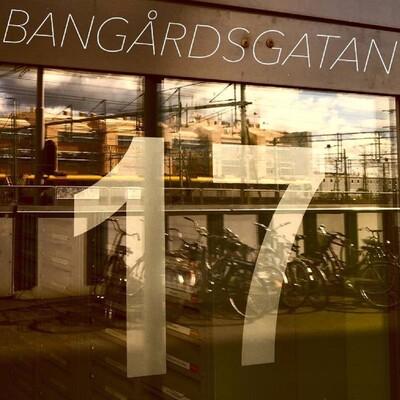 Bangårdsgatan 17