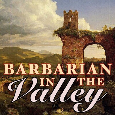 Barbarian In The Valley