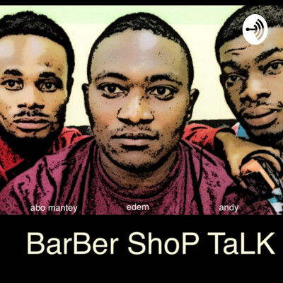 BarBer ShoP TaLK