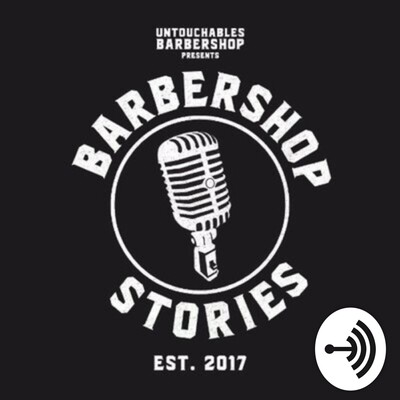 Barbershop Stories Podcast