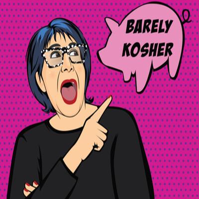 Barely Kosher Podcast
