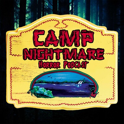 Camp Nightmare