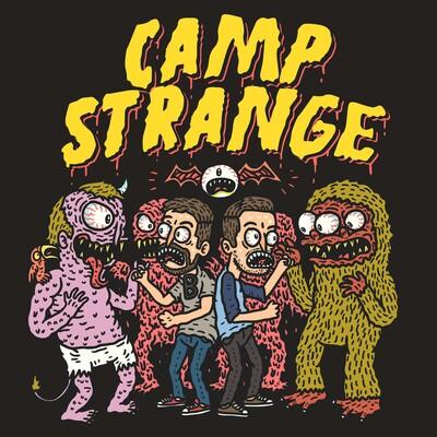 CAMP STRANGE