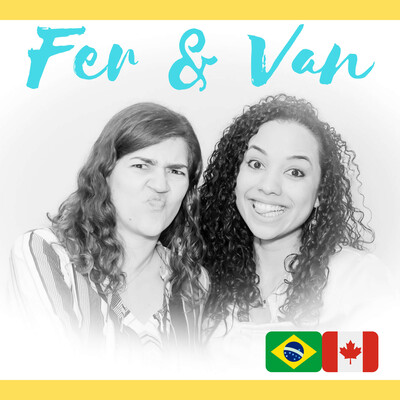 Canal Fer & Van Podcast