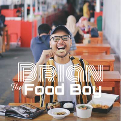 Brian The Food Boy