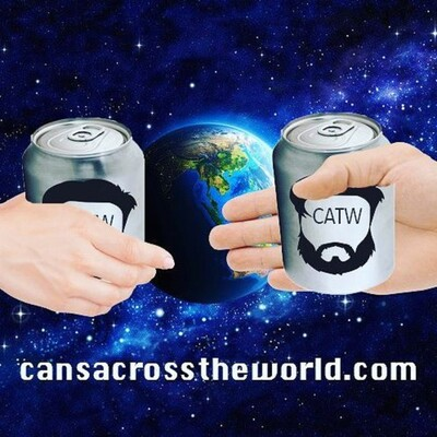 Cans Across The World