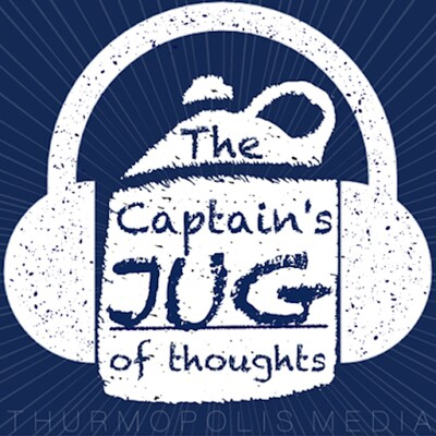 Captain's Jug of Thoughts