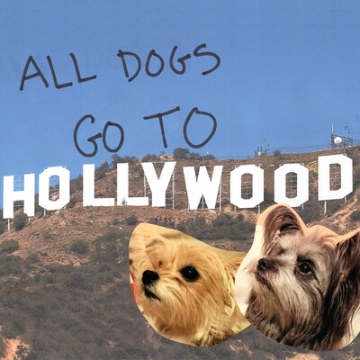 All Dogs Go To Hollywood
