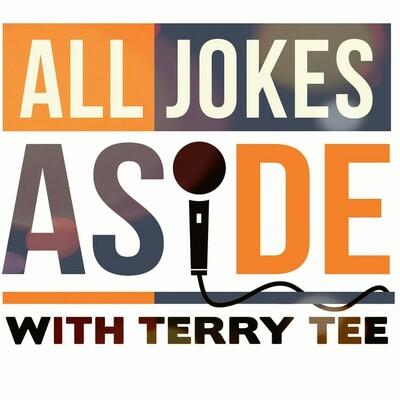 All Jokes Aside Podcast