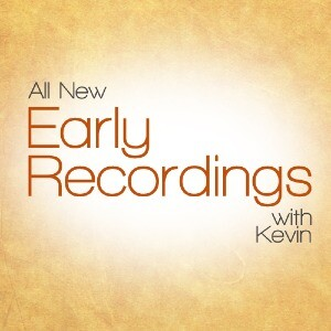 All New Early Recordings