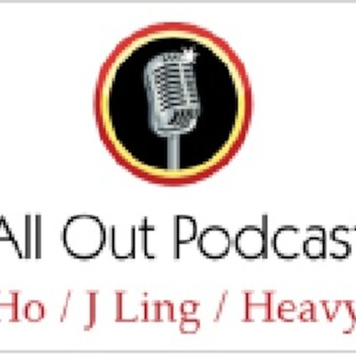 All Out Podcast!