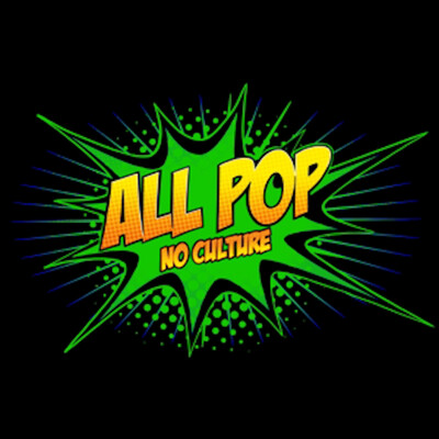 All Pop, No Culture