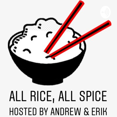 All Rice, All Spice